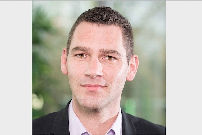 Julien Jacquel, directeur général du groupe Waycom, veut, par ce déménagement, assurer les ambitions de croissance développées dans le plan triennal du groupe. (Crédit : Waycom)