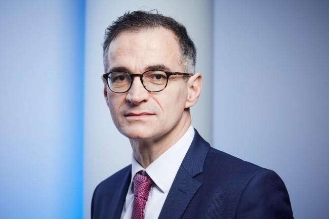 Michel Monneret (Agence du Numérique de la Sécurité Civile) explique comment les méthodes agiles peuvent être adoptées dans le secteur public. (crédit : D.R.)
