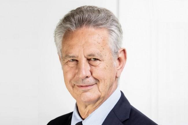 Bertrand Hébert directeur général de l'Apec, confirme les perspectives d'emploi toujours favorables dans l'informatique. (Crédit : D.R.)