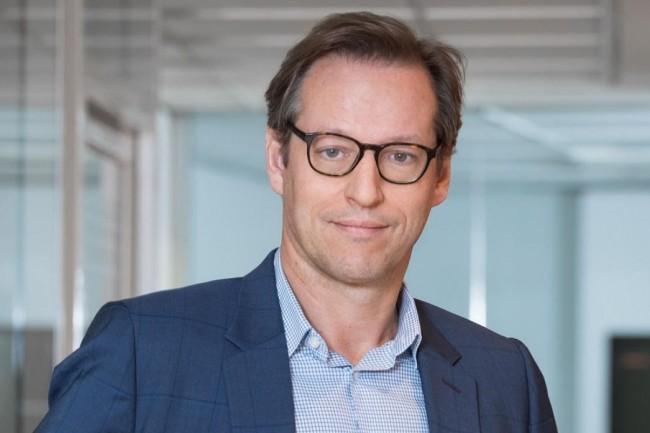 Jean-Noël de Galzain, président d'Hexatrust. ne manque pas d'ambition pour développer l'écosystème de la cybersécurité en France. (crédit : D.R.)