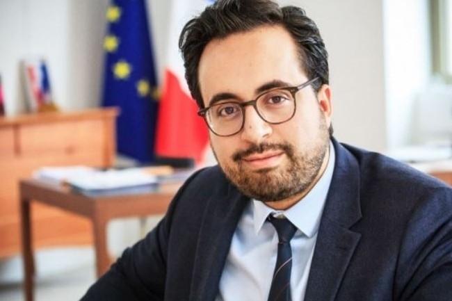 En élargissant le champ d'applications du French Tech Visa, Mounir Mahjoubi, secrétaire d'Etat chargé du numérique veut encourager l'immigration professionnelle de talents numériques en France. Crédit. D.R.