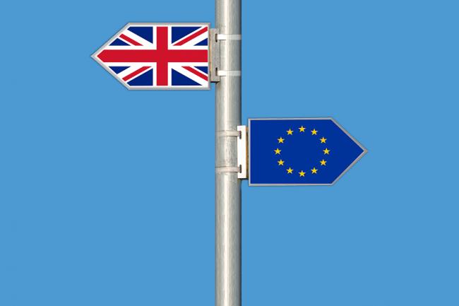 Si les choses ne changent pas d'ici le 29 mars, le Royaume-Uni se dirige droit vers un Brexit sans accord avec l'Union européenne. Une situation synonyme de bouleversement pour bon nombre d'entreprises implantées sur place, et pour leurs partenaires commerciaux. (Crédit : Elionas2, Pixabay)