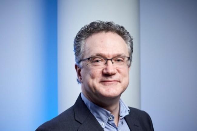 Dominique Heimler est le DSI de Citeo, GIE issu de la fusion de Eco-Emballage et Eco-Folio. (Crédit : Alexia Perchant)