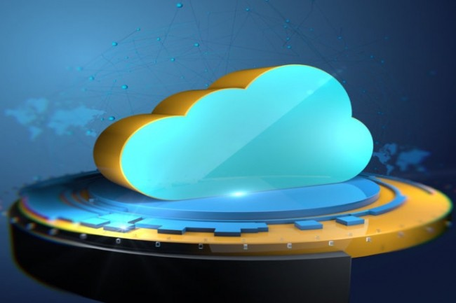 Les souscriptions aux services des opérateurs de cloud public devraient générer 370 Md$ de chiffre d'affaires dans le monde en 2022, selon IDC. (Crédit : D.R.)