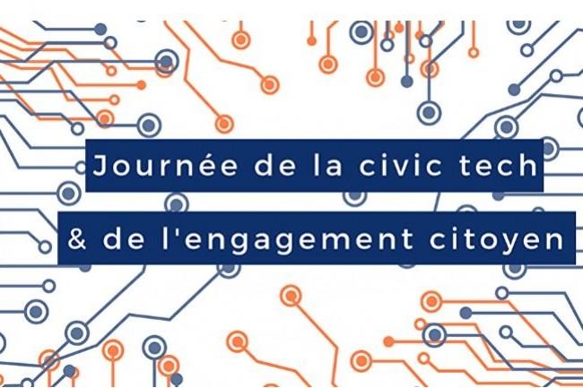 La journée de la civic tech et de l'engagement citoyen aura lieu lundi 18 mars 2019 au siège du Conseil économique social et environnemental, 9 Place d'Iéna, dans le 16e arrondissement de Paris. (Crédit: D.R.)