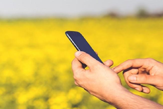 Pour sa 1ere édition, le forum de l'agriculture digitale et durable présentera l'utilisation des technologies numériques dans le milieu agricole. Crédit. D.R.