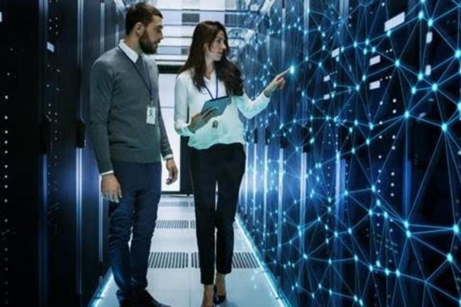 Les métiers de la cybersécurité souffrent d'une méconnaissance auprès des jeunes femmes, en France et au niveau mondial, relève une étude réalisée par Arlington Research pour Kaspersky.Lab Crédit. D.R.