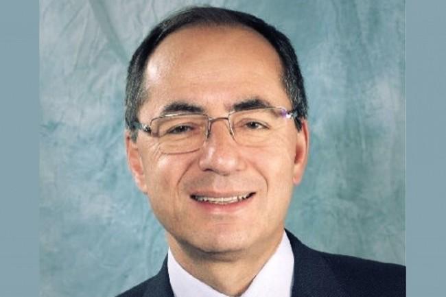 Entré au sein du groupe BNP Paribas en 2001, Bernard Gavgani en est le Global Chief Information Officer depuis octobre 2018.