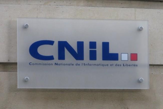 La CNIL a contribué, pour la France, à l'étude mondiale « Sweep 2018 ». (Crédit : D.R.)