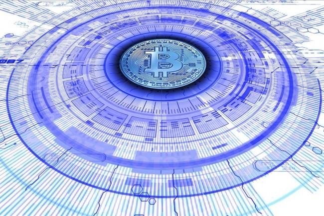 Dans le domaine financier, outre l'usage de la blockchain pour lespaiements transfrontaliers, une accélération a été constatée dans d'autres domaines, tels que les règlements énergétiques ou les demandes de garantie. (Crédit : Pixabay/TheDigitalArtist)