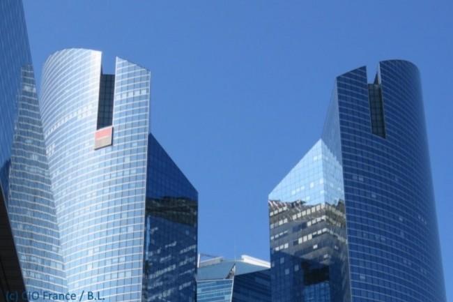 La Société Générale a connu une coupure de quelques heures de sa banque en ligne. (Crédit : CIO-Online/BL)