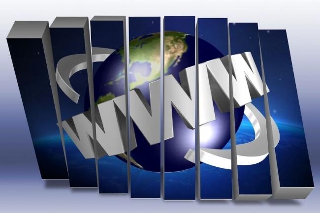Le Web a fêté ses 30 ans ce 12 mars 2019 et laisse derrière lui un tas de technologies qui n'ont pas su lui résister. (crédit : Pixabay / TheDigitalArtist)