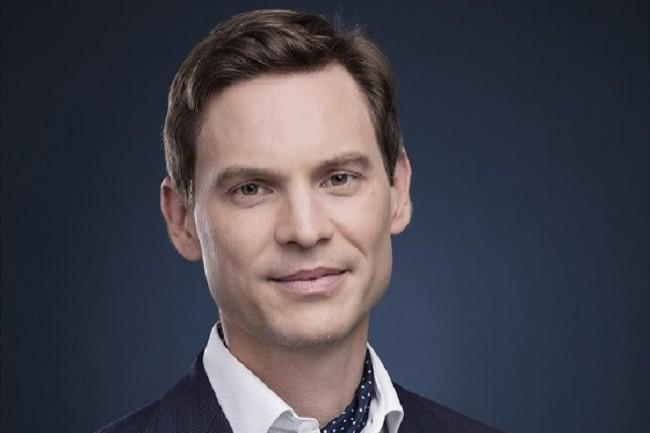 Antoine Fournier, directeur général de Kosc Telecom, met en avant le fait que son entreprise est le seul fournisseur de connectivité à ne pas être également opérateur d'entreprises. (Crédit : PIERRE-OLIVIER)