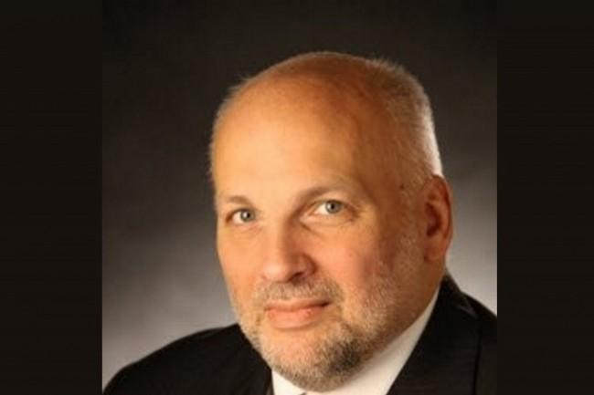Bernie Gracy, CIO d'Agero, prépare plusieurs prétendants à lui succéder. (Crédit Photo : CIO)
