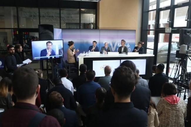 Dédiés à l'emploi IT en région Sud, les ForumMedinjob attendent cette année 1 600 visiteurs à Aix-en-Provence ainsi qu'a Marseille. Crédit Medinjob/Agnes Mellon.