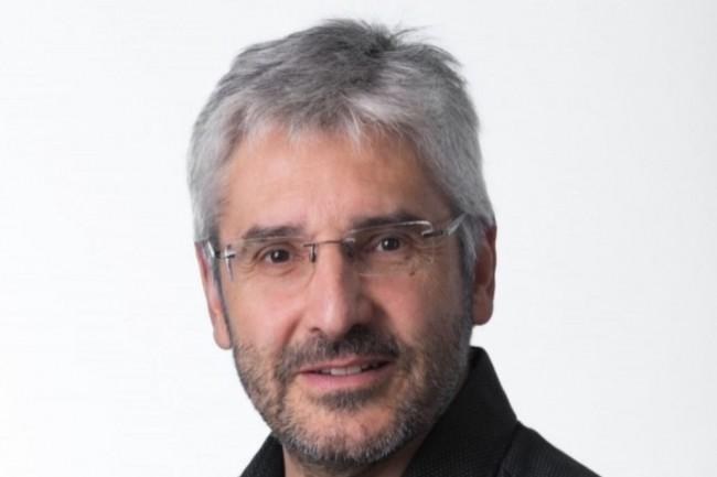 Après Jardiland, François Jové va cultiver sa culture entrepreneuriale de la DSI chez Atol les Opticiens. (Crédit Photo : D.R.)