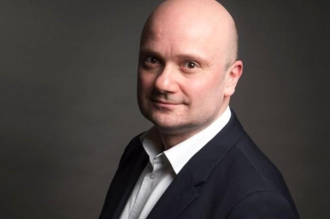 Jean-Denis Garo est directeur marketing de Mitel et président du CMIT. (crédit : D.R.)