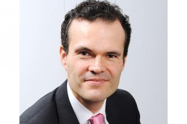 Marc Montiel a été nommé vice président de la région Europe du Sud de NetApp en mai 2013 et cumule cette fonction depuis quelques semaines avec celle, provisoire, de country manager pour la France depuis le départ de Bruno Picard pour Nutanix. (crédit : NetApp)