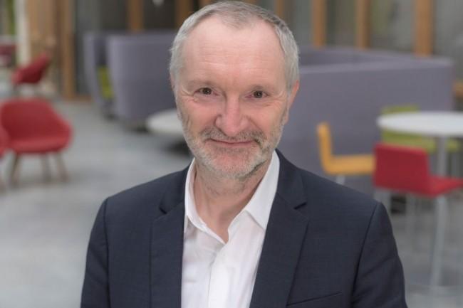 Jean-Yves Berthou dispose de 15 ans d'expertise dans les domaines du calcul haute performance, de l'open science et dans les stratégies de recherche et d'innovation. (crédit.D.R.)