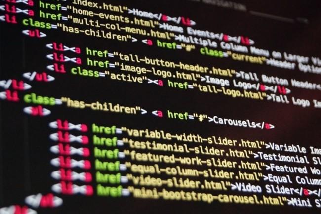 La demande en développeurs informatique va croissante en France, selon le site de recrutement Regionsjob. Crédit. D.R.