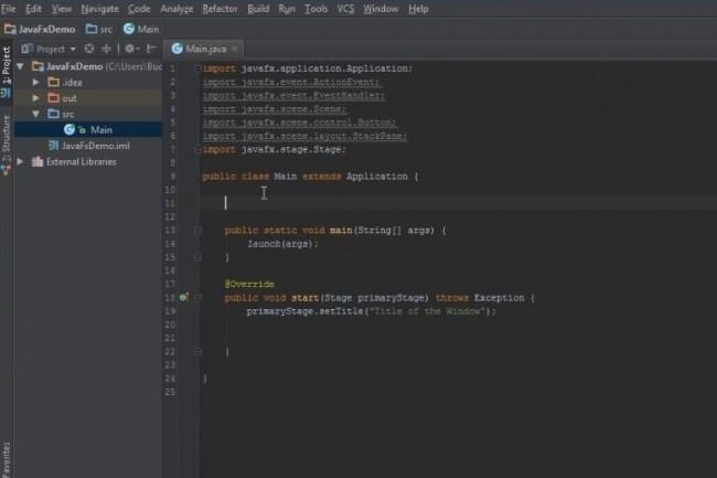Le runtime JavaFX 12 est disponible sous la forme d'un SDK spécifique à la plate-forme, de fichiers d'archive JMOD et d'un ensemble d'artefacts dans le référentiel Maven Central