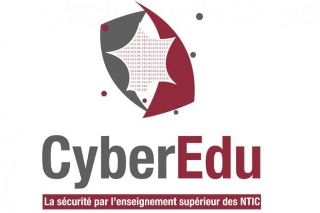 Le label CyberEdu a pour objectif de référencer les formations de l'enseignement supérieur qui intègrent dans leurs cours des contenus sur la sécurité du numérique. Crédit. D.R.