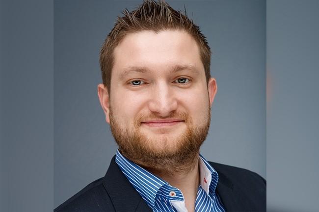 Avant de rejoindre Nutanix, Cécil Bove était responsable des solutions cloud, mobilité et virtualisation chez Anetys. (Crédit : Nutanix)