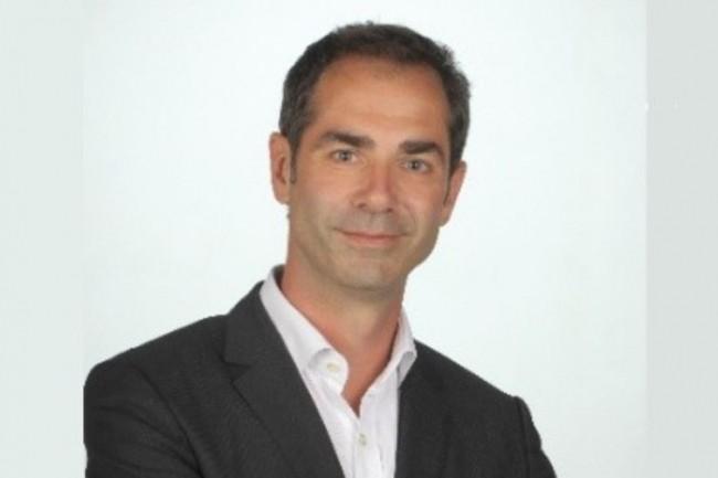 Romuald Cetkovic est le directeur général de 60mn.com. (crédit : D.R.)