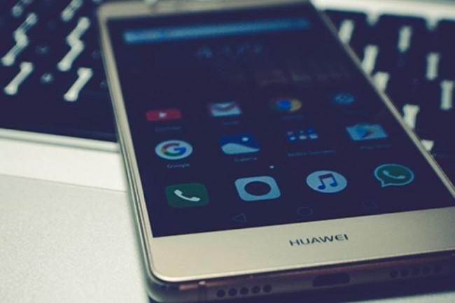 Les ventes en volumes de smartphones de Huawei ont progressé de 73,7% à 20,9 millions d'unités au quatrième trimestre 2018. (Crédit : Pexels)
