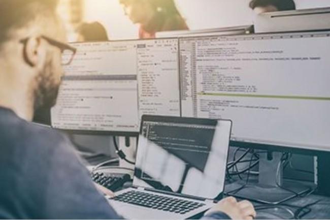 Le cabinet de recrutement Michael Page a identifié les raisons qui conduisent les codeurs à quitter rapidement leur entreprise. (crédit. Michael Page)