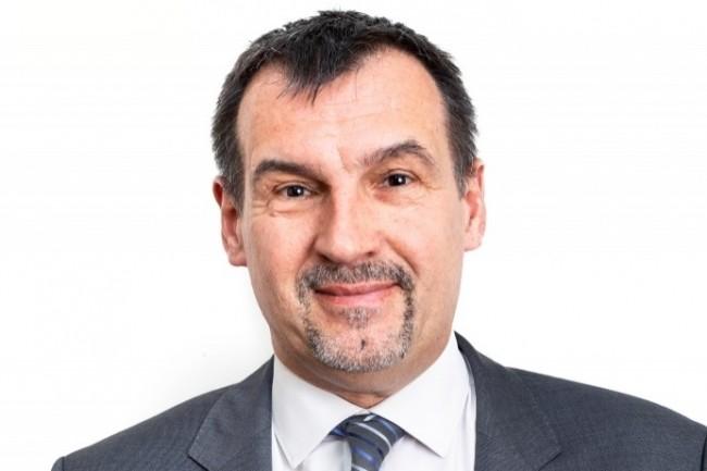 Jean-Marc Grémy de Cabestan Consultants, a été réélu à la présidence du Clusif. (Crédit Photo : DR)