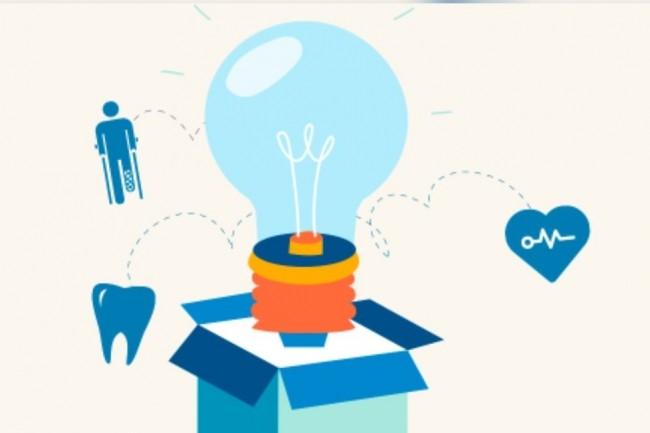 Le hackathon proposé par Allianz fera émerger le 29 mars prochain des innovations autour de l'assurance santé. Crédit. D.R.