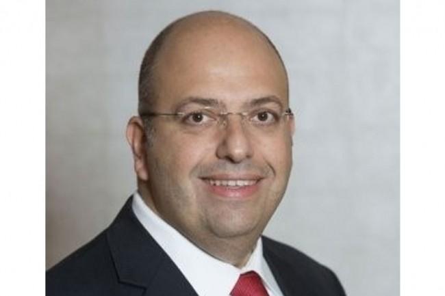 Dirigé depuis 2018 par Tarek Chouman, CEO (ci-dessus), eFront a été fondé par Olivier Dellenbach en 1999. (Crédit : D.R.)
