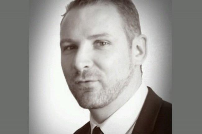 Julien Dallier, directeur des applications numériques d'Elior Group, s'est débarrassé d'un « cauchemar opérationnel ». (crédit : D.R.)
