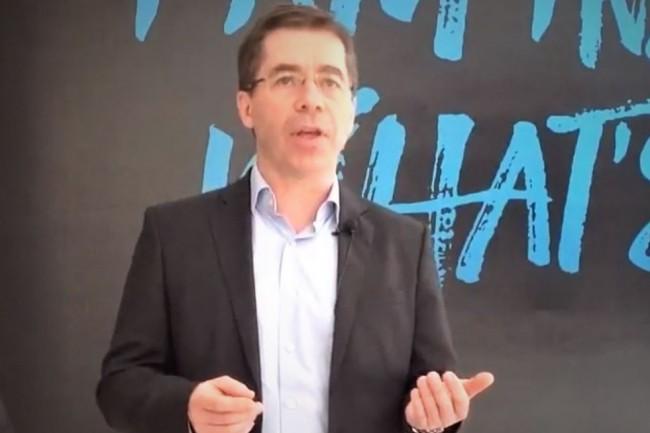 « Les clients vont pouvoir retrouver dans les datacenters d'AWS tout leur SDDC VMware », a indiqué Marc Frentzel, directeur technique de VMware Europe du Sud, lors d'un point presse le 26 mars 2019 à Paris.