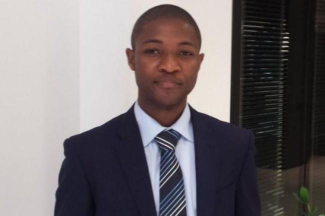 Juvénal Chokogoue est consultant Insights&Data chez Capgemini. (crédit : D.R.)