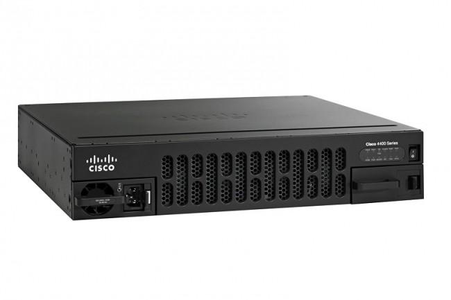Cisco livre 17 correctifs de sécurité pour ses logiciels IOS. (Crédit Cisco)