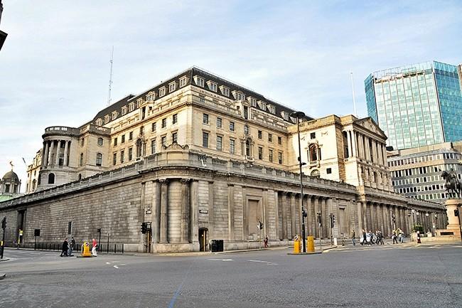 Après un premier hub dont le déploiement n'a pas été concluant, Bank of England s'est associée avec Cloudera pour relancer une deuxième plateforme basée sur des technologies open source. (Crédit : Eluveitie / Wikipedia)