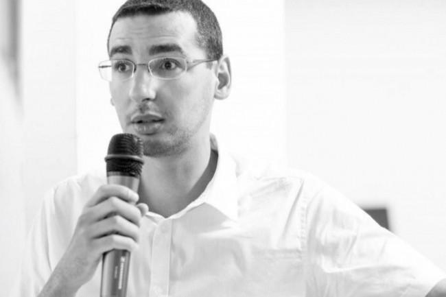 Mohammed Adnène Trojette devient le conseiller numérique auprès d'Emmanuel Macron. (Crédit Photo : DR)