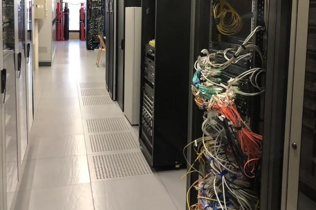 Toujours plus de pannes dans les datacenters à cause de problèmes de systèmes et de réseaux. (Crédit S.L.)