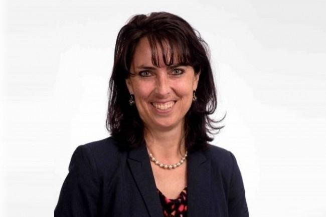 Tina Thorstenson, CISO de l'Arizon State University depuis 2009, souligne quele rôle du CISO n'est pas que technique. (crédit : D.R.)