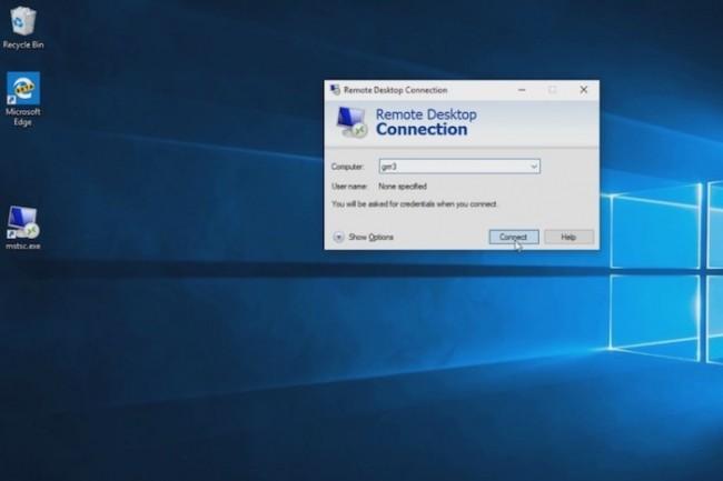 Six mois après son arrivée, la mise à jour Windows 10 1809 est enfin reproposée. (Crédit Microsoft)