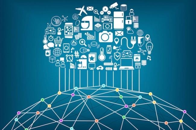 De la pertinence d'implémenter la blockchain dans l'IoT. (Crédit D.R.)