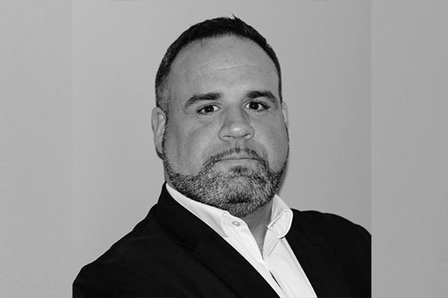 Chez Datadog, M. Garcia est responsable du channel et des alliances pour la zone EMEA. (Crédit : D.R.)
