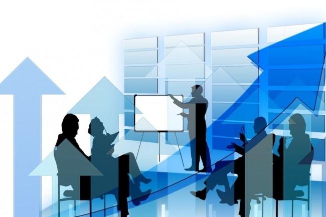 Pendant 12 semaines, les entreprises accélérées par Cap Digital pourront suivre une vingtaine d'heures de coaching comprenant des sessions collectives et individuelles. Crédit. Pixabay.