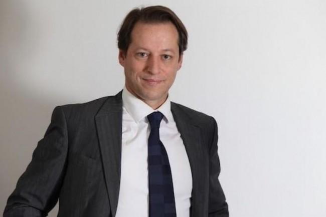 Jean-Noël de Galzain, fondateur et président du directoire de Wallix est également président d'Hexatrust, groupement d'entreprises en cybersécurité françaises qui a généré un chiffre d'affaires cumulé de 400 millions d'euros en 2018. (crédit : D.R.)