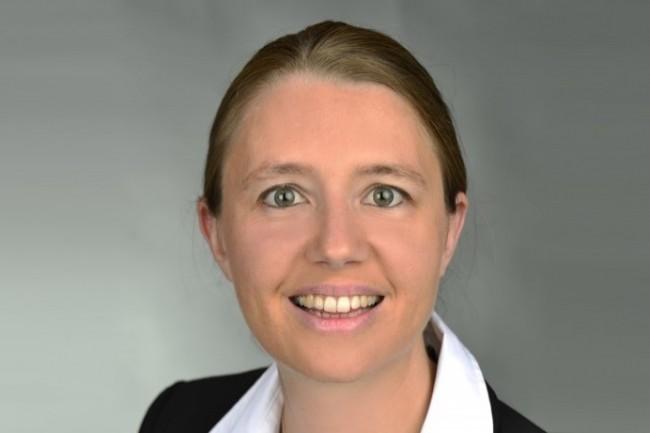 Stéphanie Schaer pilote la Start-up d'Etat Signaux Faibles initiée en Bourgogne Franche-Comté. (Crédit : D. R.)