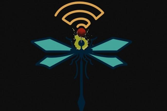 Des failles découvertes par les chercheurs en sécurité Mathy Vanhoef et Eyal Ronen permettent notamment de contourner Dragonfly, le standard d'authentification simultanée SAE utilisée dans WPA3. (Crédit : D.R.)