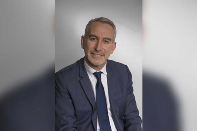 Cyril Carretero rejoint Umanis au poste de directeur marketing et communication. (Crédit : Umanis)