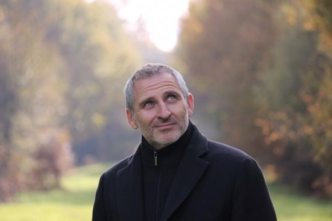 Frédéric Roulleau, directeur général de Tibco, peut avoir le sourire vu les résultats de son entreprise. (Crédit : Tibco)